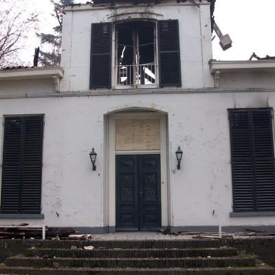 Ingbergen Brandschaden